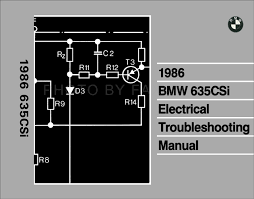 bmw e24 wiring diagram bmw image wiring diagram 1986 bmw 635csi electrical troubleshooting manual wiring diagrams on bmw e24 wiring diagram