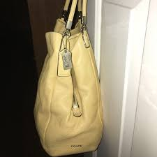 Coach Madison Phoebe Shoulder Bag
