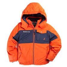 nautica jacket boys