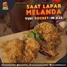 Check spelling or type a new query. Rocket Chicken Bima Photos Bima Menu Prices Restaurant Reviews Facebook