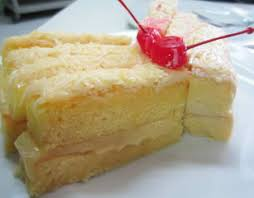 Resep cheese cake ala new york sampai jepang. Resep Cheese Cake Kukus Lumer