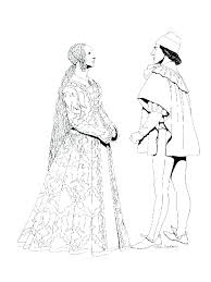 Fresh Fashion Design Coloring Pages And Fashion Coloring Pages To