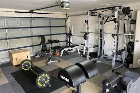 Remaking your garage into an extra bedroom, den, or kids' playroom can improve not only the resale value of your home but also your quality of life. 25 Real Workout Rooms To Inspire Your Home Gym Decor Loveproperty Com