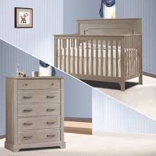 rustic crib furniture. Nest Emerson Collection Rustic Crib Furniture ,