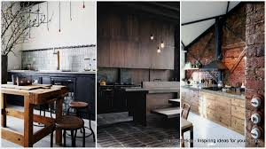 Wooden Kitchen Top 20 Most Beautiful Wooden Kitchen Designs To Pin Right Now