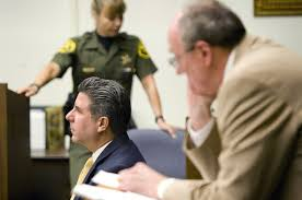 Judge Dismisses More Than Half of Felony Charges Against BustamanteVoice of  OC