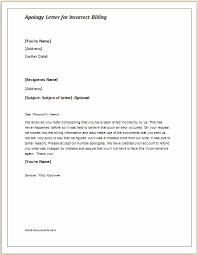 Customer Apology Letter Examples Awesome Apology Letter to Customer From Bank Letter Inspiration 27