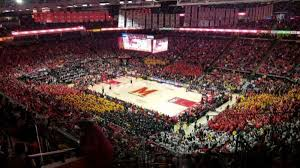Photos At Xfinity Center Maryland