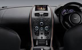 aston martin rapide 2015 interior. inside the gt receives astonu0027s ami ii touchscreen infotainment suite an update to system that arrived in vanquish aston martin rapide 2015 interior