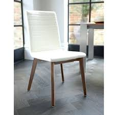 leather dining chairs parquet dining chair faux leather cream leather dining room chairs with metal legs