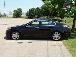 Pictures 2010 Acura TL SH-AWD A-spec Black - AcuraZine - Acura ...