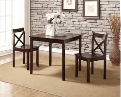 Kitchen table set Solid Wood Square Kitchen Dining Table Under 200 Home Stratosphere 10 Nice Kitchen Table Sets Under 200 2019