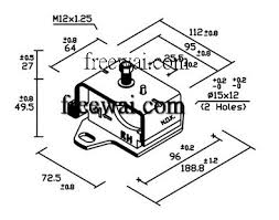 engine mounting cushion for isuzu ks bc bd be bg larger image