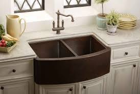 bronze farmhouse sink oil rubbed bronze undermount sink double bowl basin farmhouse sink copper