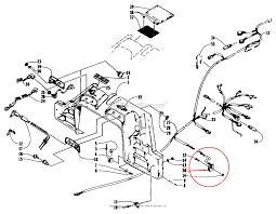 Wiring Diagram For 25hp Kohler