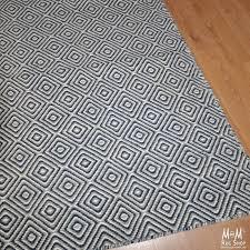 stunning navy diamond rug fresh decoration diamond navy blue