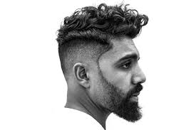 curly haircuts hairstyle tips for men