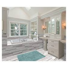 How To Shop For Flooring Tiles For Your Rental Home - Glazed bathroom tile