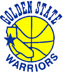 Golden State Warriors Primary Logo - National Basketball Association ...