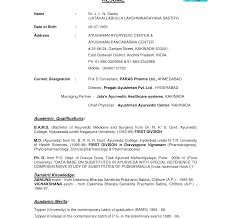 Resume Format Pdf Free Download Best of Resume Format For Doctor Awesome Collection Of With Physician