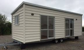 Small Picture simple house on wheels leisure time caravans nz Portable Houses
