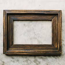 barnwood picture frames hobby lobby barn wood 8 10 spotthevuln