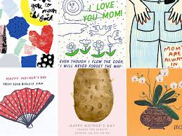 20 Best Mothers Day Cards She Will Love