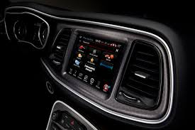 2015 dodge challenger 392 hemi hot rod network chrysler s 8 4 inch uconnect system is a powerful tool that combines music performance