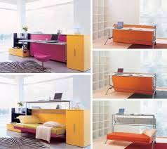 office desk bed. Convertible Funky Sofa Desk Office Bed