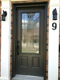 black double front doors. Black Double Front Door Entry Doors Image Collections Design Ideas Gallery Composite: Full Size O