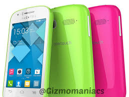 Alcatel One Touch Pop C7 - GizmoManiacs