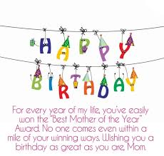 Happy Birthday Daughter Quotes From A Mother 70 Wonderful Happy Birthday Mom Quotes From Daughter