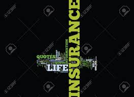 Free Life Insurance Quotes Online FREE LIFE INSURANCE QUOTES Text Background Word Cloud Concept 42