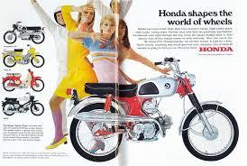 vintage honda motorcycle ads. vintage honda motorcycle ads 0