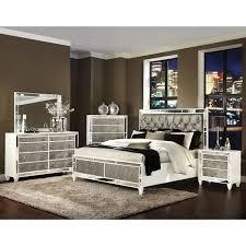 Queen Size Storage Bedroom Sets