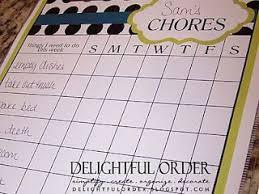 Cute Chore Chart Ideas For The Boys Chore Chart Kids