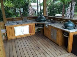 outdoor kitchen design draftneed input big green egg egghead outdoor kitchen griddles