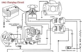 ford mustang 289 engine diagram 1966 65 alt wiring question page1 mustang monthly forums at modified 1966 engine compartment 66circuit 1966 mustang ford 6v carburetion technical information