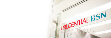 Prudential Build Chart Leadership Prudential Bsn Takaful