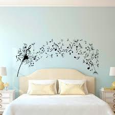 Romantic Bedroom Wall Decor Cute Romantic Bedroom Wall Decor As Decals Also Master Interallecom