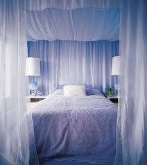 Popular of Canopy Curtains Best Ideas About Canopy Bed Curtains On ...