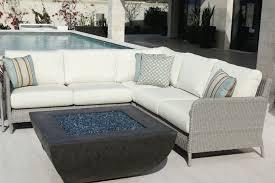 deep seating wicker patio furniture