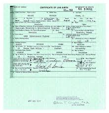Blank Birth Certificate Images Classy Baby Birth Certificate Booties Of Live Template Philippines