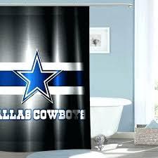 football shower curtain cowboys shower curtain football waterproof bathroom decor curtains towels washcloths football shaped shower