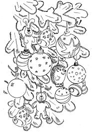 Kleurplaat Disney Kerst Malvorlage Advent Malvorlagen 12