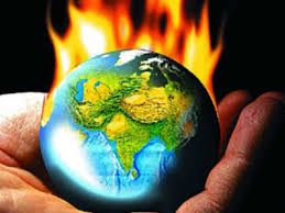 Image result for Corporate PR, Global Warming