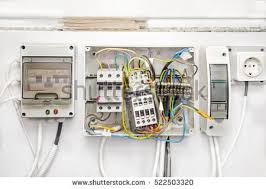 circuit breaker stock images royalty images vectors breakers switch flat fuse electric box circuit breakers electrical panel switch