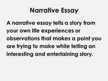 narrative essay on life changing experience eid essay business narrative essay on life changing experience