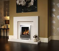 Lovely Marble Fireplace Ideas To S in Fireplace Surround Ideas