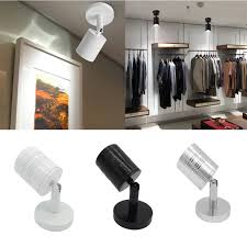 Led Spot Light Fixtures Details About Home Decorative Ambient Lighting Led Spot Light Lamp Ceiling Lighting Fixture